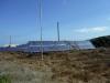 Abandoned Solar Plant